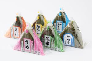 おにぎり/95円(税込)