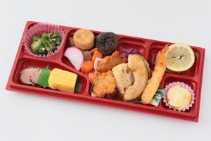 あずみ/530円(税込)ご飯・みそ汁付き