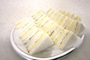 サンドイッチ/ 1,650円(税込)